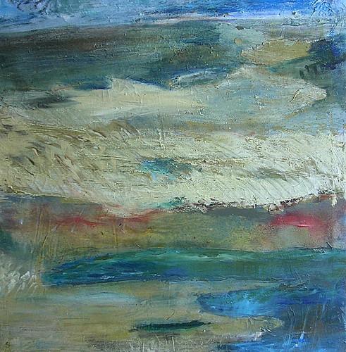 Marsh by Steph Koufman