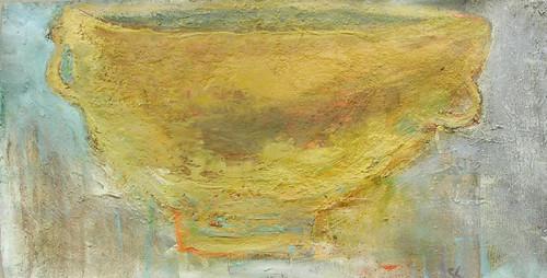 Urn by Steph Koufman