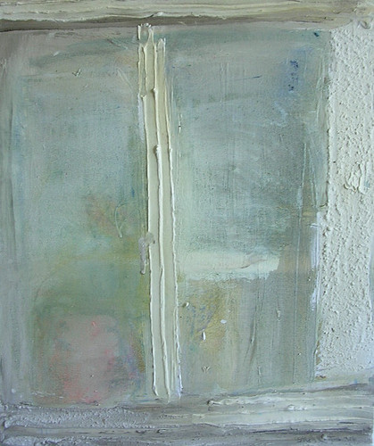 Pane III by Steph Koufman