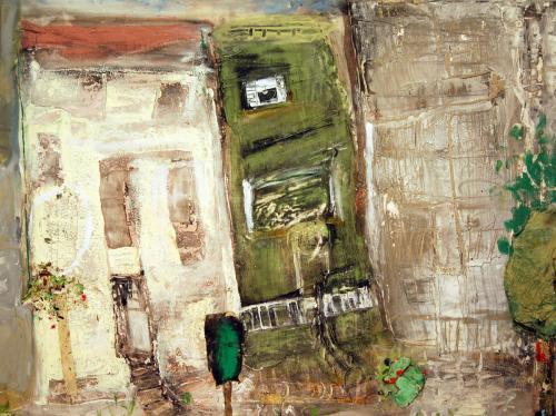 Houses and Keys 4
