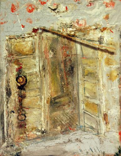 Houses and Keys 8