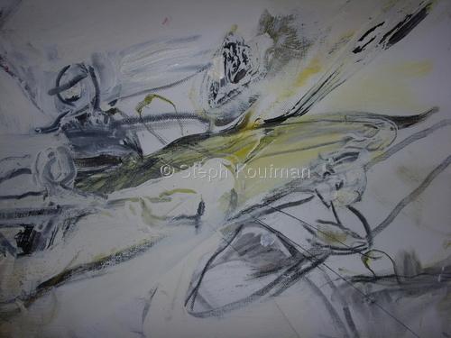 Kayak Polo X