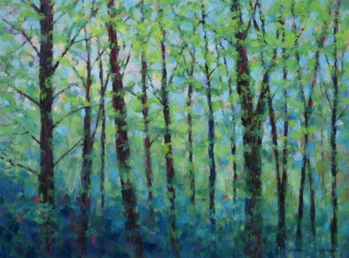 Forest Rhapsody