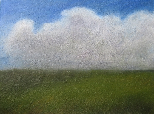 Painting-South Jersey Landscape 3