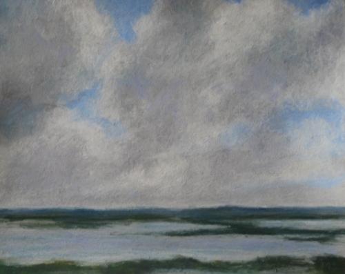 South Jersey Landscape 1