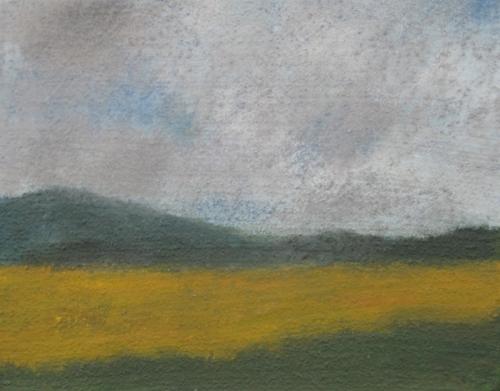 Tuscany Sunflowers 1