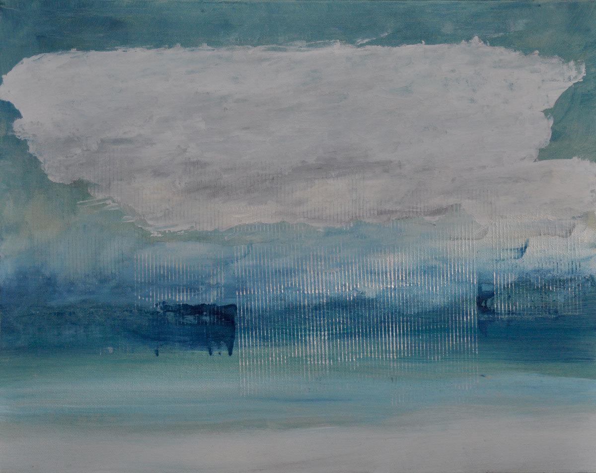 Gulf Rain (large view)