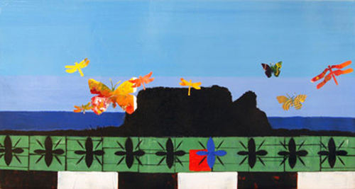 Butterfly Series #6 by Studio35, LLC: