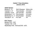 schedule (thumbnail)