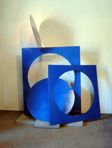 Ode to Geometry by Studio Bednar