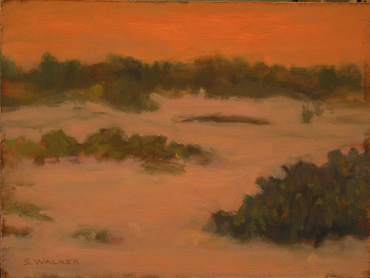 Captree Sunset (large view)
