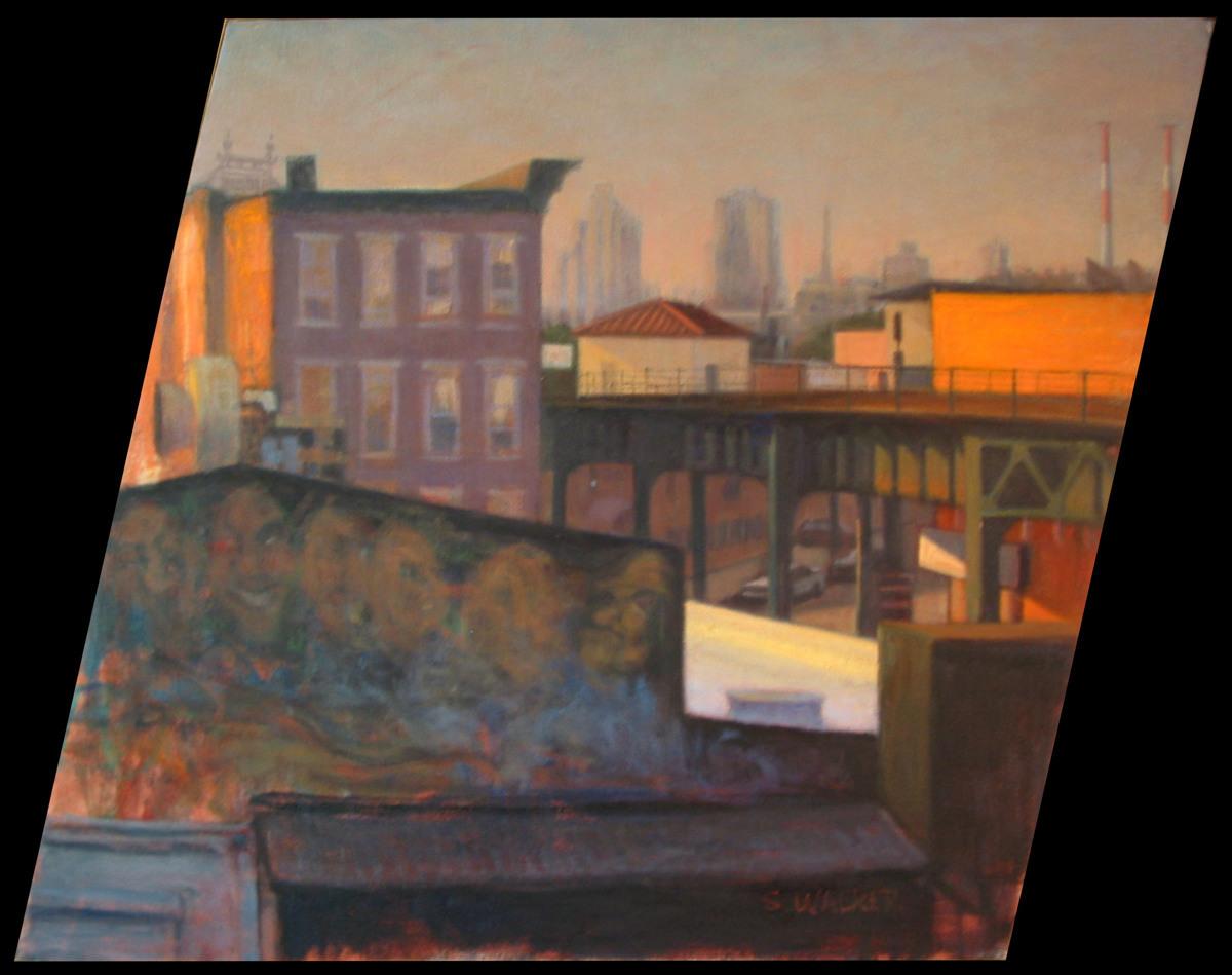 From Davis Street Studio, Rhombus (large view)