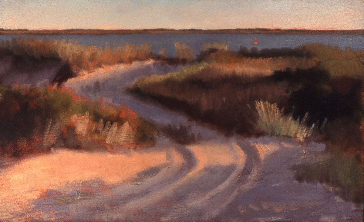Dune Road, Captree (large view)
