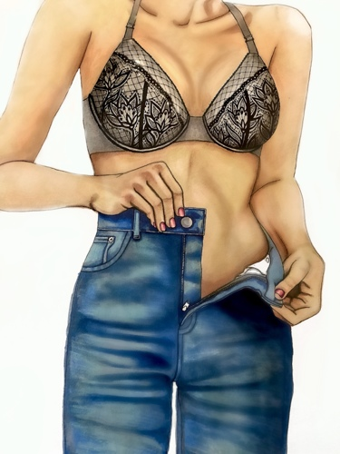 Undress 1