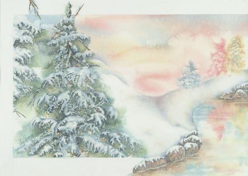 Winter Magic (large view)