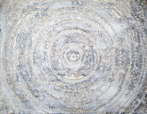 Organic Mandala/Hope Mandala