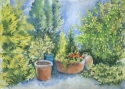A English Garden (thumbnail)