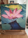 Unfinished Lotus (thumbnail)