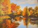 Autumn Landscape (thumbnail)