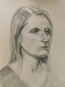 Charcoal Portrait (thumbnail)