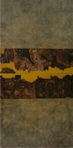 Iron Range (Diptych) - SOLD