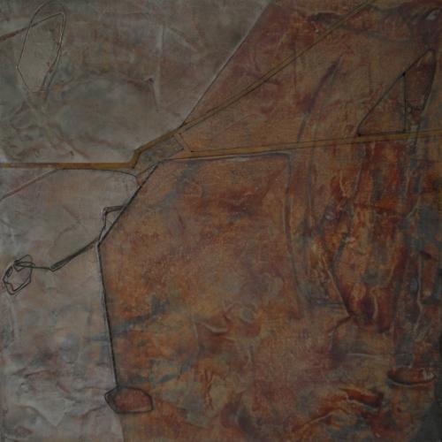 Mist Map 3