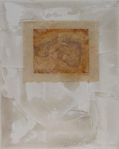 Mappa Mundi 9 (SOLD)