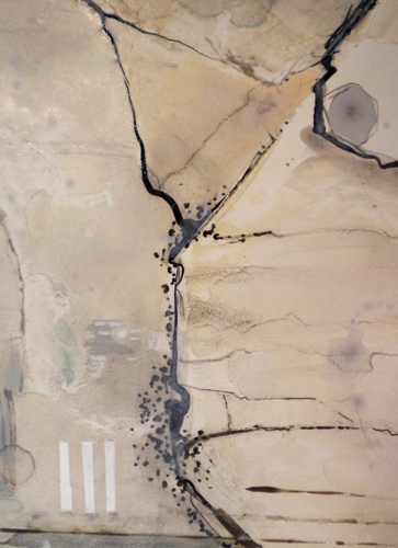 Aerial 2 (SOLD)