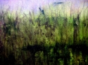 Painting--Acrylic-ExpressionistIn the mist (close up)