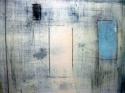 Painting--Acrylic-SpiritualGaining Entrance (close up)