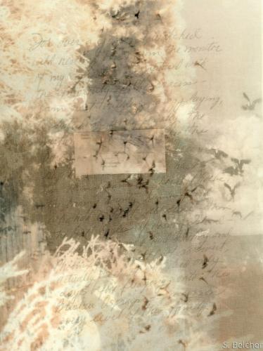 JOURNAL 2 (Wings of Destiny Series) by SUSANNE BELCHER
