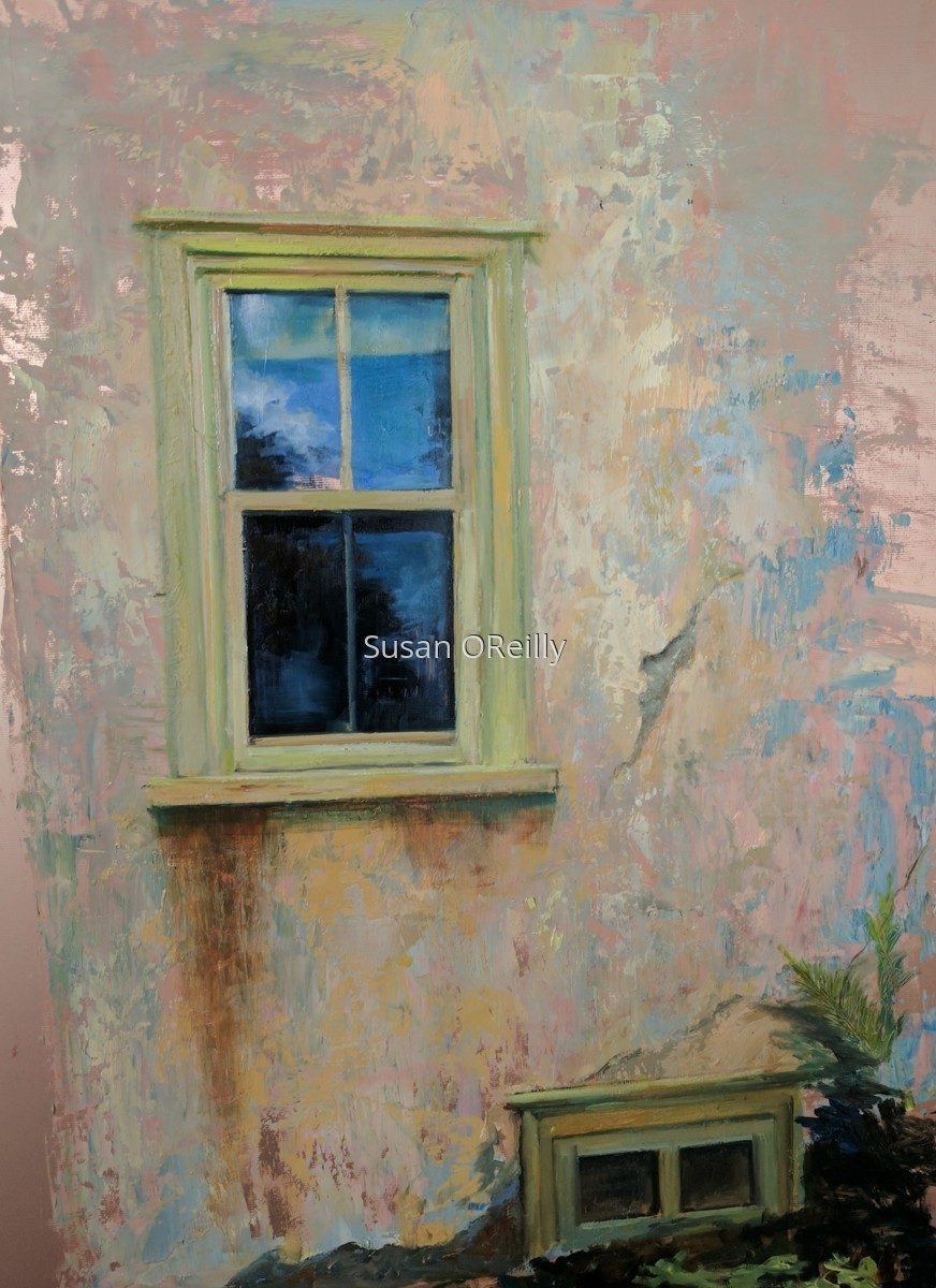 Tyler Window (large view)