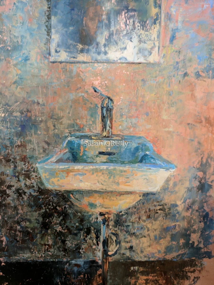 Studio Sink (large view)