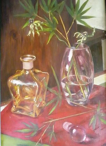 suzanne's glass