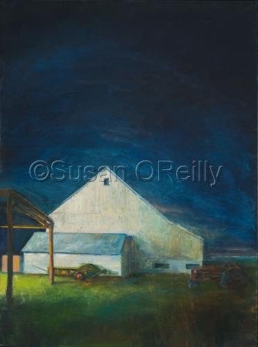 Pearl barn