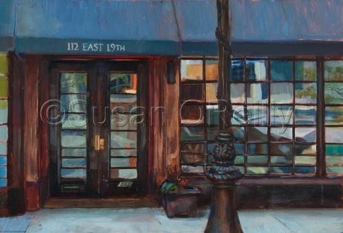 112 E. 19th Street NY