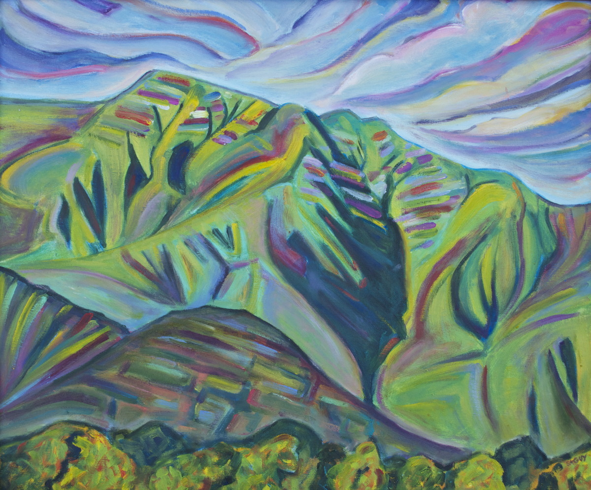 East End Hills (large view)