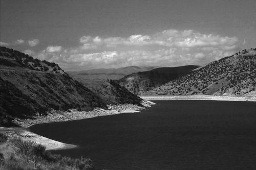 Salt Lake Cove II