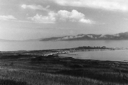 Salt Lake Peninsula
