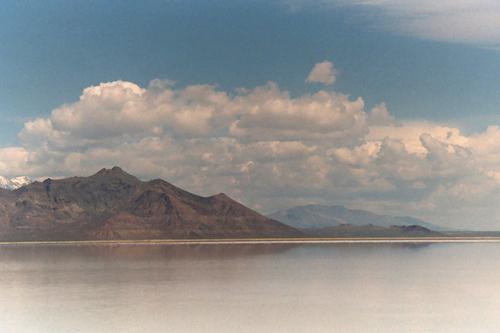 Salt lake VIII