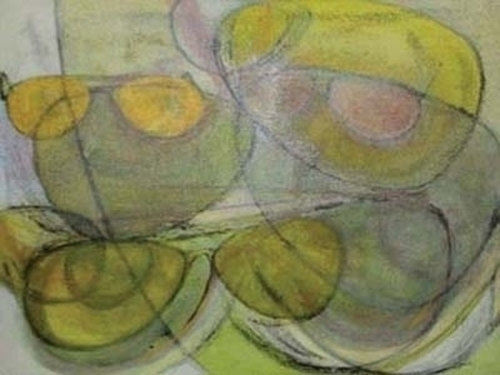 Aviators Carl's Painting