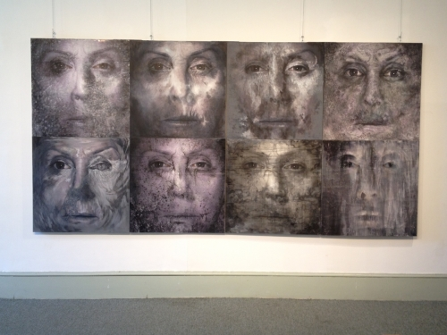 Face It by Susan Megur
