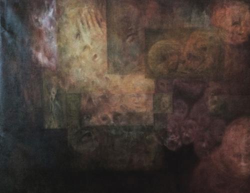 Lost Souls  by Susan Megur