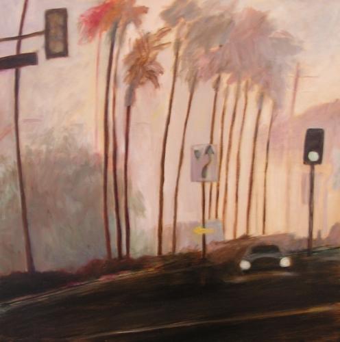 Traffic Light Series #8