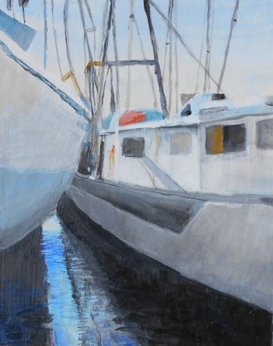 Tween Ships