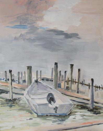 Jansen's Marina