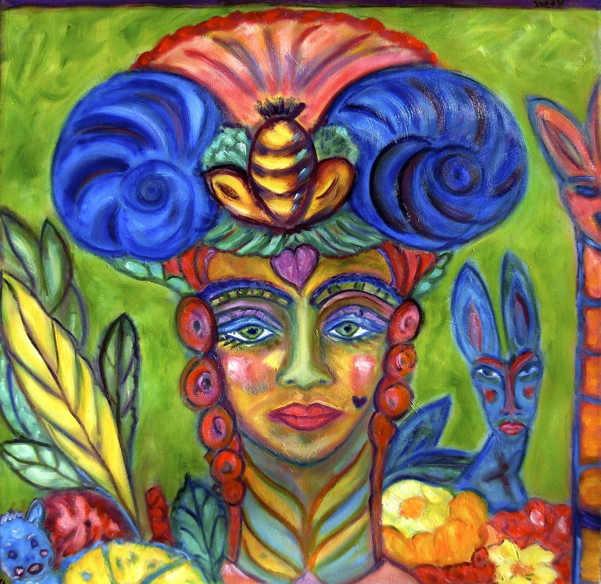 """Penticton Frida"" (large view)"