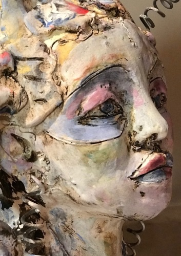 """Celeste"" by Suzy Birstein"