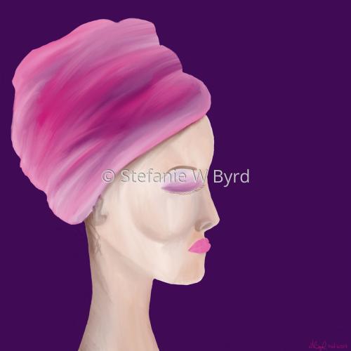 Love & Light by Stefanie W Byrd
