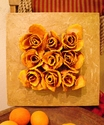 Spiced Roses In Blonde